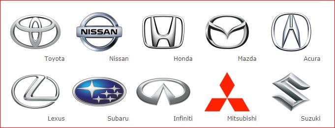 Japanese Car Brands >> Japanese Car Wrreckers Brisbane Japanese Car Parts Q1