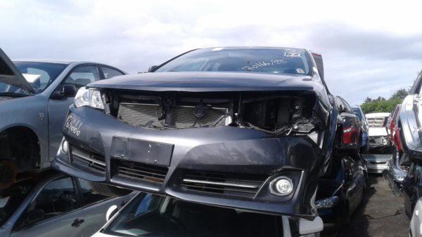 2013 Toyota Camry Grey
