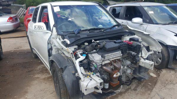 2009 Suzuki Swift White