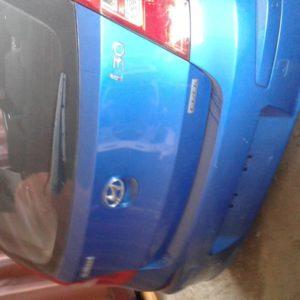 2009 Hyundai i30 Diesel