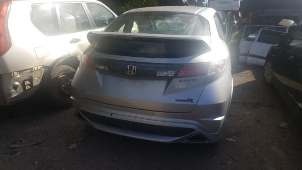 2009 Honda Civic Typre R