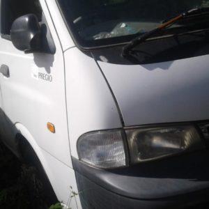 2004 Kia Pregio Van