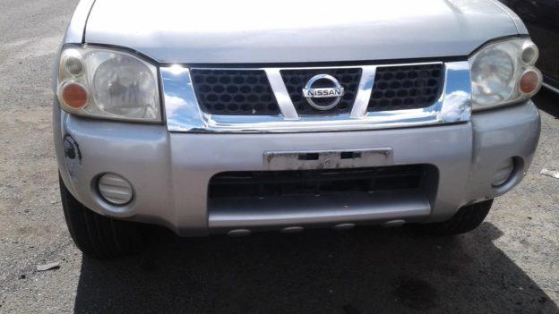 2003 Nissan Navara 3.3 L