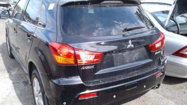 2011 Mitsubishi ASX 2.0 L Petrol